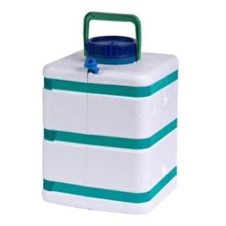 קלקר מים 5 ליטר