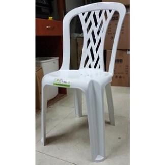 כסא פלסטיק דגם רוני