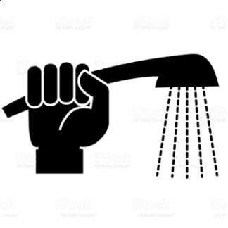 מקלחי יד