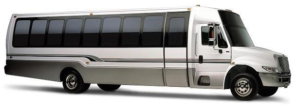 Buena Park Limousine Bus for all special events in Anaheim