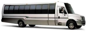 Los Angeles Mini Bus Charter