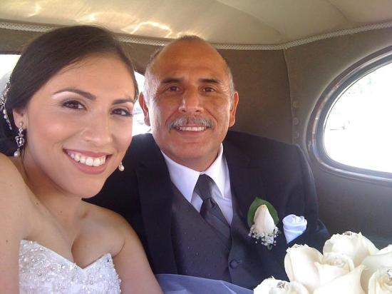 San Dimas Wedding Limousine, San Gabriel Valley, Los Angeles County