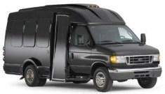 Orange County Luxury Vans