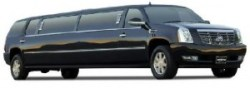 Orange County Cadillac Escalade Limo
