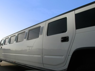 SUV Limos OC and LA