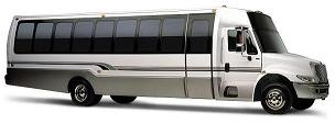 Orange County Airport Shuttle Bus