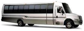 24 Passenger Mini Bus Orange County, CA