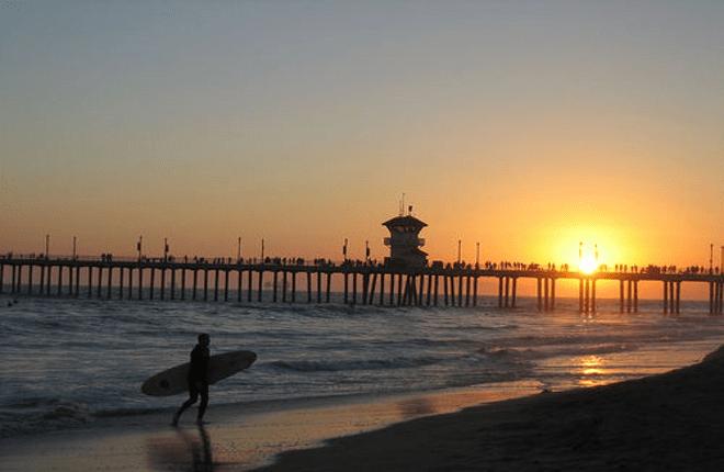 Huntington Limousine Orange County Beach Limo Tour