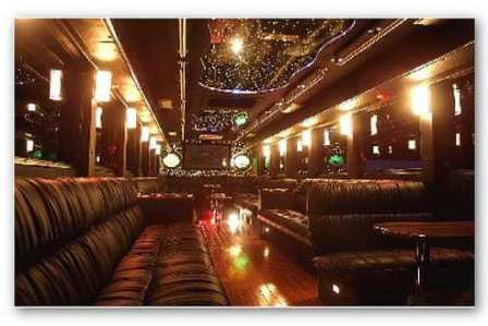 Party Bus. Are you serious?