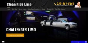 Clean Ride Limo 1