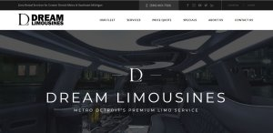Dream Limousines, Inc 1