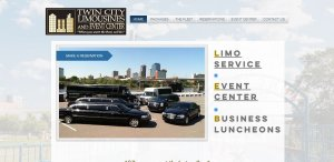 Twin City Limousines and Event Center 1