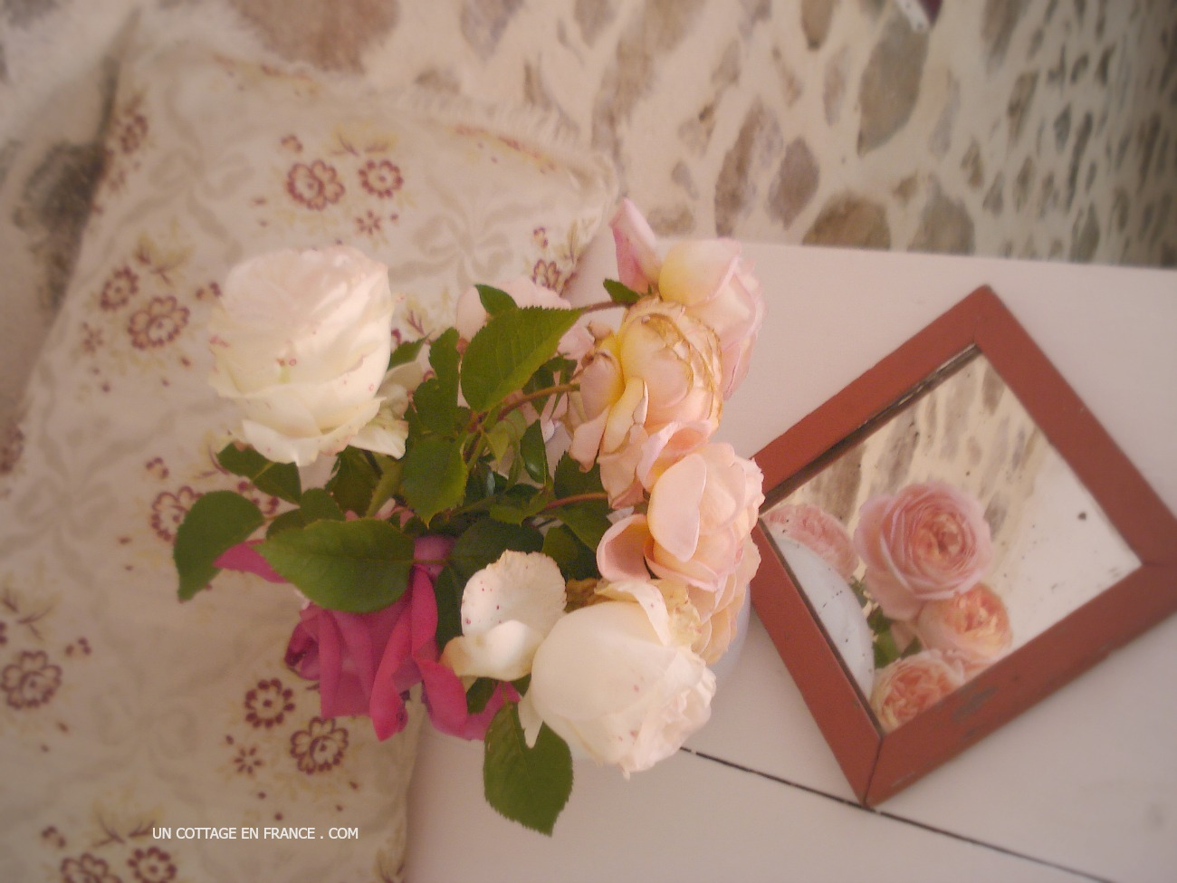 Blog French vintage country interior