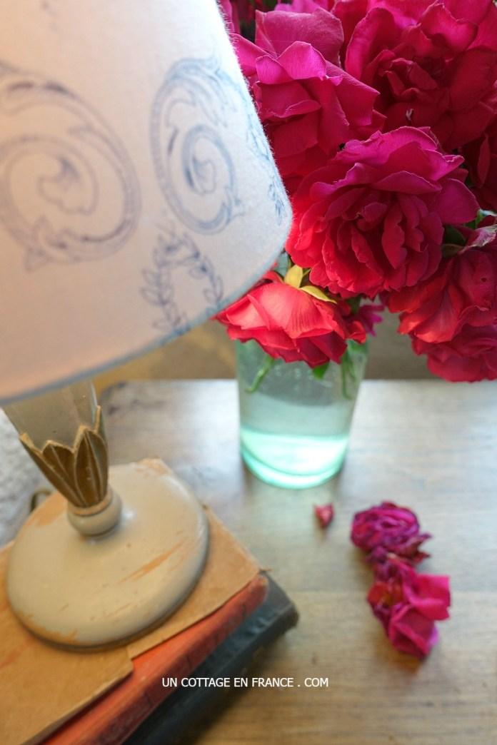 blog campagne chic décoration romantique