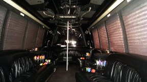 2-Ace Party Bus