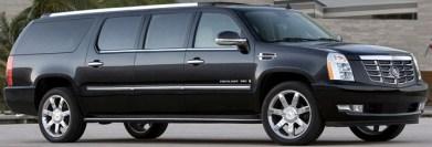 2- Cadillac Esc ESV