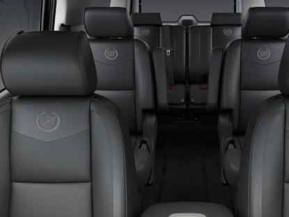 3- Cadillac Esc ESV