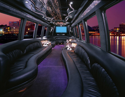 4-Ace Party Bus