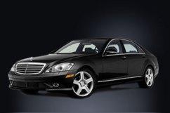 4- Mercedes S550