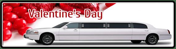 Valentine's Day Service