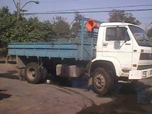 Caminhão Carga Seca