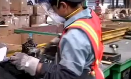 E-Waste: Dumping on the Poor