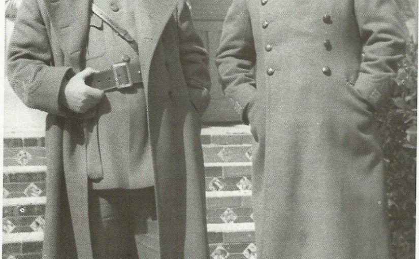 """<span class=""""entry-title-primary"""">Así controlaron los comunistas el Ejército Republicano en Madrid</span> <span class=""""entry-subtitle"""">Pruneda explica cómo dominaron el Ejército Republicano: Miaja era """"borracho"""" y marioneta del PCE; Rojo, """"alma de la defensa"""", actuó por miedo y vanidad</span>"""