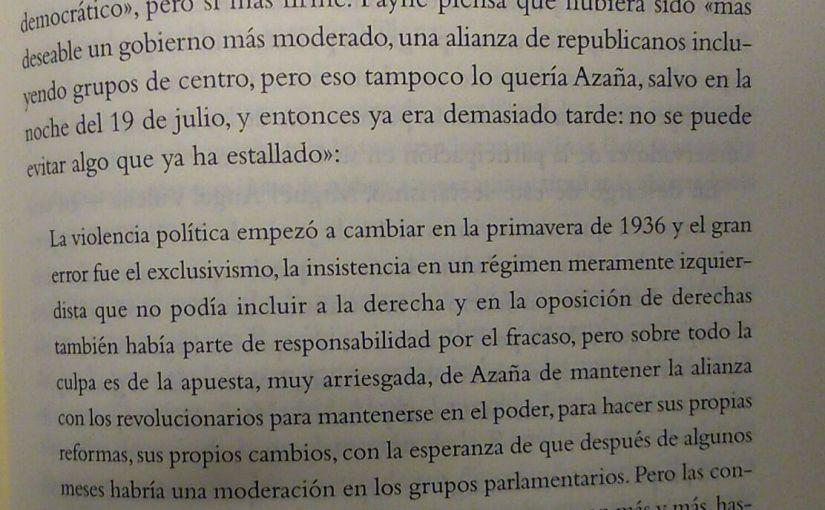 """<span class=""""entry-title-primary"""">El pucherazo del Frente Popular, documentado en El Tren de la Muerte</span> <span class=""""entry-subtitle"""">En mi libro El Tren de la Muerte (2011) ya documenté el pucherazo del Frente Popular en 1936 sobre el que dos investigadores acaban de publicar un libro</span>"""