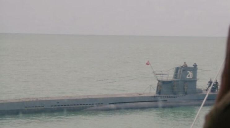 """<span class=""""entry-title-primary"""">Wurrfler, el falso submarino alemán (U 26) de Indiana Jones</span> <span class=""""entry-subtitle"""">En la película En busca del arca perdida, el barco en que Indiana Jones huye de Egipto es interceptado por un falso submarino alemán (U 26) apodado Wurrfler</span>"""