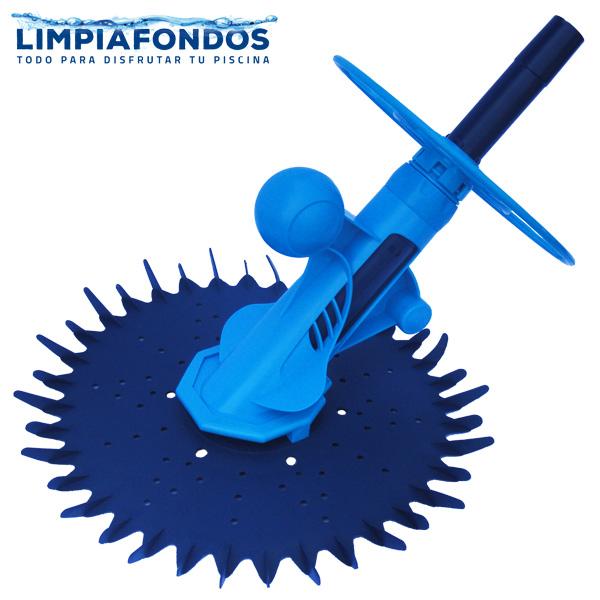 Limpiafondos Automático Inspiration L4