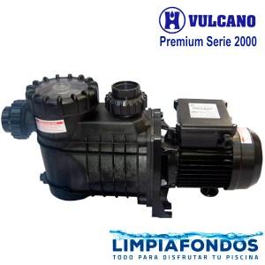 Bomba Vulcano Premium Serie 2000 0,3 a 1,0 HP