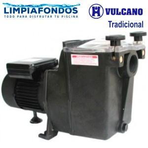 Bomba Vulcano Tradicional 0,5 a 1,0 HP