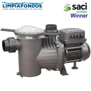 Bomba Vulcano Saci Winner 1,5 HP