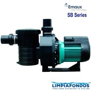 Bomba Emaux SB 3,0 HP