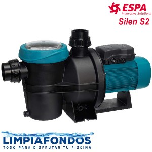 Bomba Espa Silen S2 1,0 a 3,0 HP