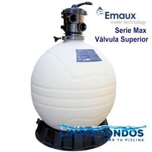 Filtro Emaux MFV 31