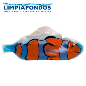 Cobertor Líquido Pescadito EcoSavr