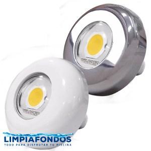 Foco Power Led Blanco 4,5 a 16W