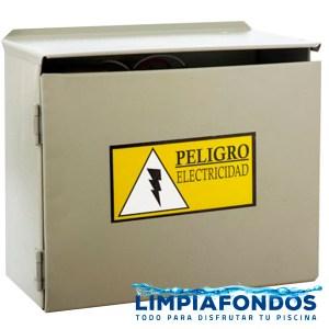 Tablero Vulcano 100 a 600W