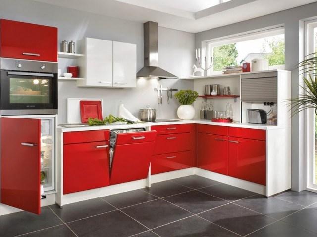 cocina-blanco-rojo-gris-640x480