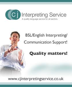 CJIS Advertisement Banner