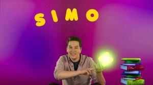 Ep10 Surprise - Simon Fingerspelling name copy