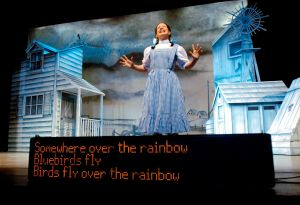 The Wizard of Oz, The Lowry Credit: © Ben Blackall