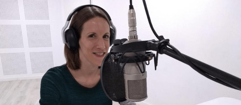 Carly Sygrove: How I told my deafness story in a documentary