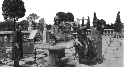 The Music Room @ Foyle Riding, The Old Barn, Foyle Riding, Red Lane Oxted RH8 0RT. Historic music and events venue founded by the Harrison sisters famous for Beatrice Harrison's Nightingale broadcast. sandee@themusicroomoxted.co.uk Tel: 07944 616737
