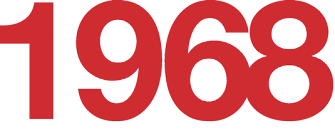 Resultado de imagem para 1968