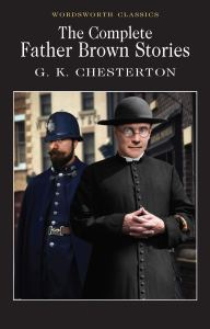 Father Brown, Chesterton
