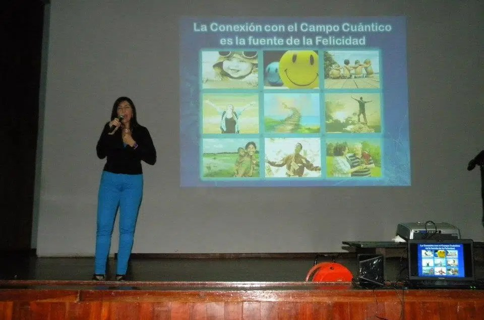 Lina Custode