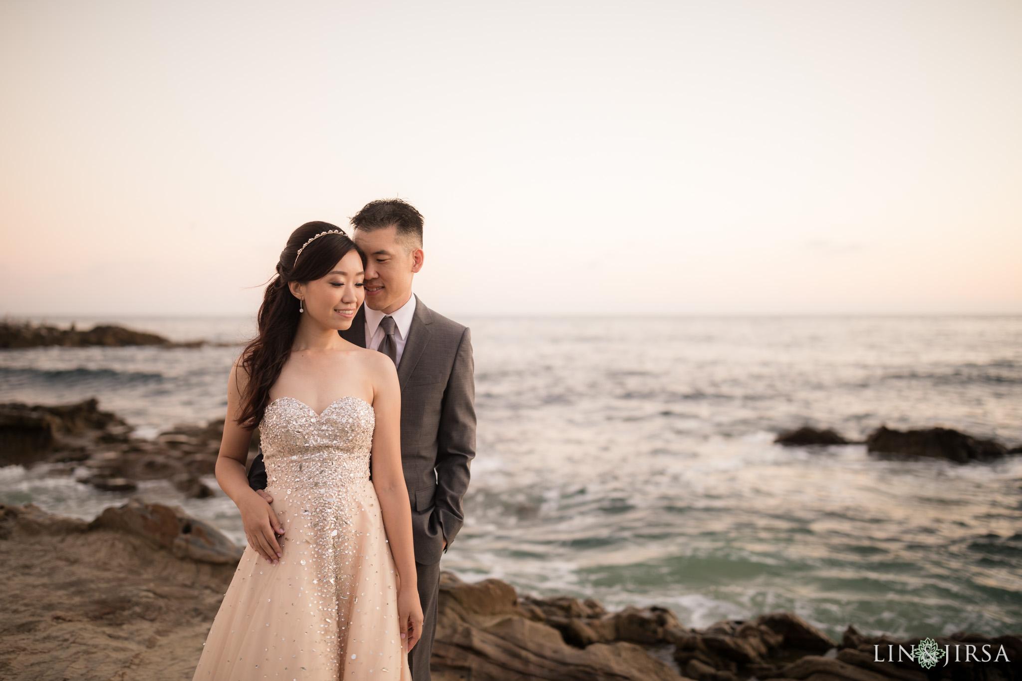 Laguna Beach Engagement  Karen & Ryan