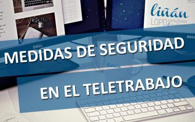 Medidas de Seguridad en el Teletrabajo